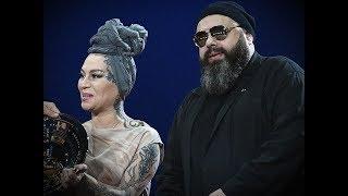 Скандал между Наргиз и Фадеевым вышел на новый уровень
