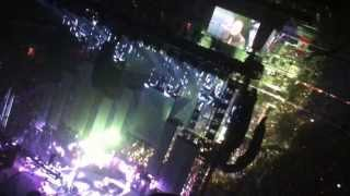 Billy Joel Live Sunrise FL 1-7-14- All For Leyna