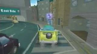 The Simpsons Hit & Run Trailer (2003)
