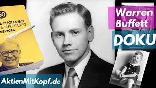 Warren Buffett - Deutsche Doku über den Investmentmilliardär