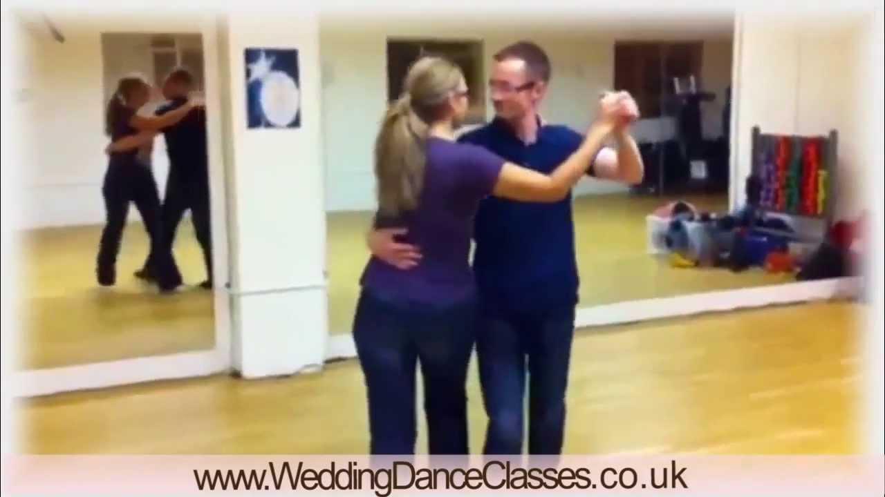 Greg Liz Wedding Dance