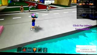 My 1st gaming video :-) Roblox is ♡