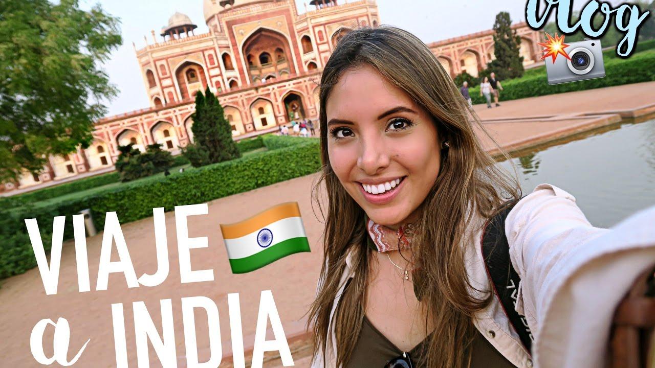 VIAJE  SECRETO REVELADO!! VAMOS A LA INDIA!! | VALERIA BASURCO | ValeriaVlogs