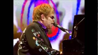 #14 - Gone To Shiloh - Elton John - Live in Bethel 2011