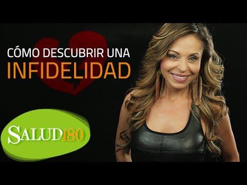 Cómo descubrir una INFIDELIDAD/ How to discover a INFIDELITY | La Alcoba de Elsy Reyes | Salud180