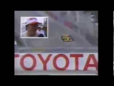 1995 CART IndyCar Marlboro Grand Prix of Miami Presented by Toyota (Full Race)