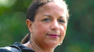 Susan Rice: Intelligence Agencies Used as Political Weapons