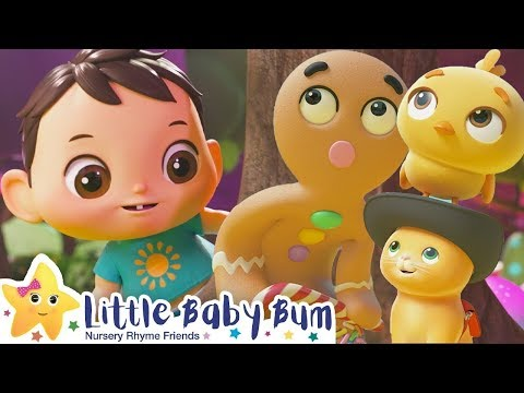 fairy-tale-songs-|-happily-ever-after-|-little-baby-bum-|-baby-cartoons-and-kids-songs