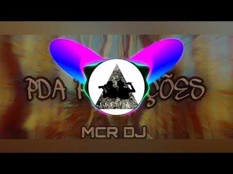 MEGA FUNK - OUTUBRO PT2 - MCR DJ(PDA PROD.)💥