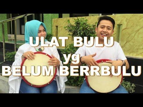 MADIHIN SHOW EPISODE 3 - ULAT BULU BELUM BERBULU by Said Jola