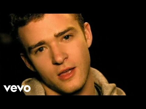 Justin Timberlake  Like I Love You