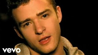 Justin Timberlake - Like I Love You thumbnail
