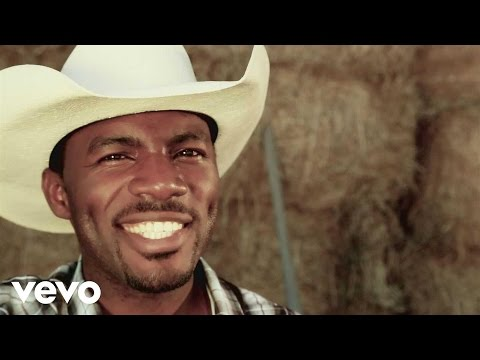 Cowboy Calvin - Cowboys Love Their Country