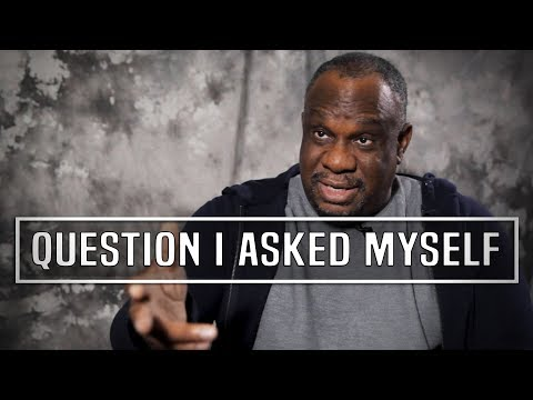 How Does Someone Know They Are Meant To Be An Actor? - Rhomeyn Johnson