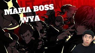 MAFIA BOSS WYA - Persona 5 (PC) Live Stream and More