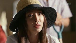 """백희가 돌아왔다 - 강예원, 최필립에 이혼 통보…""""마주치면 죽는다"""".20160614"""