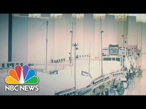 Growing Number Of Hospitals Sue Patients To Collect Debts   NBC Nightly News