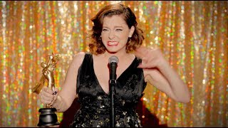I Don't Care About Award Shows - Rachel Bloom Video