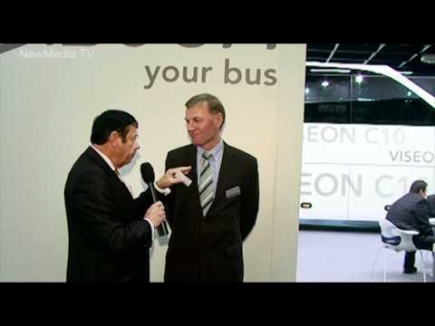 rda 2011 interview viseon