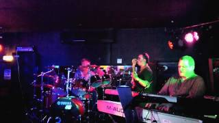Ajuba UK - Long Time Coming