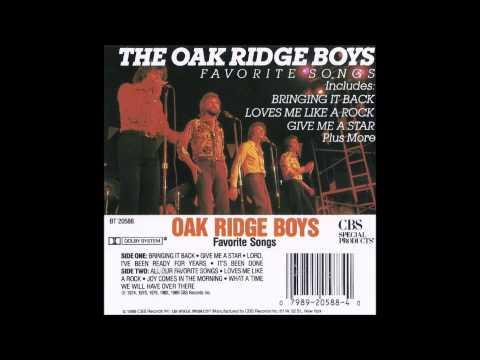 Joy Comes In The Morning : The Oak Ridge Boys