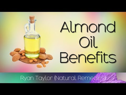 almond-oil:-benefits-and-uses