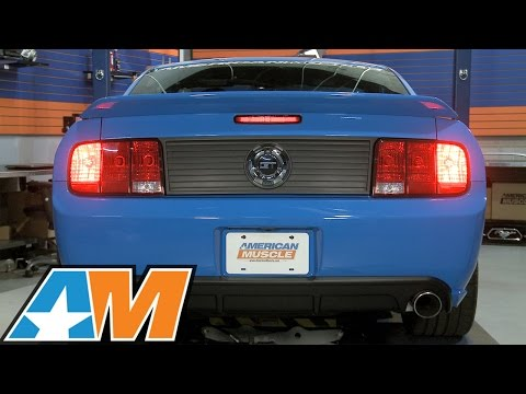 2005-2009 Mustang LED Sequential Chase Tail Light Kit - Plug-and-Play Review & Install