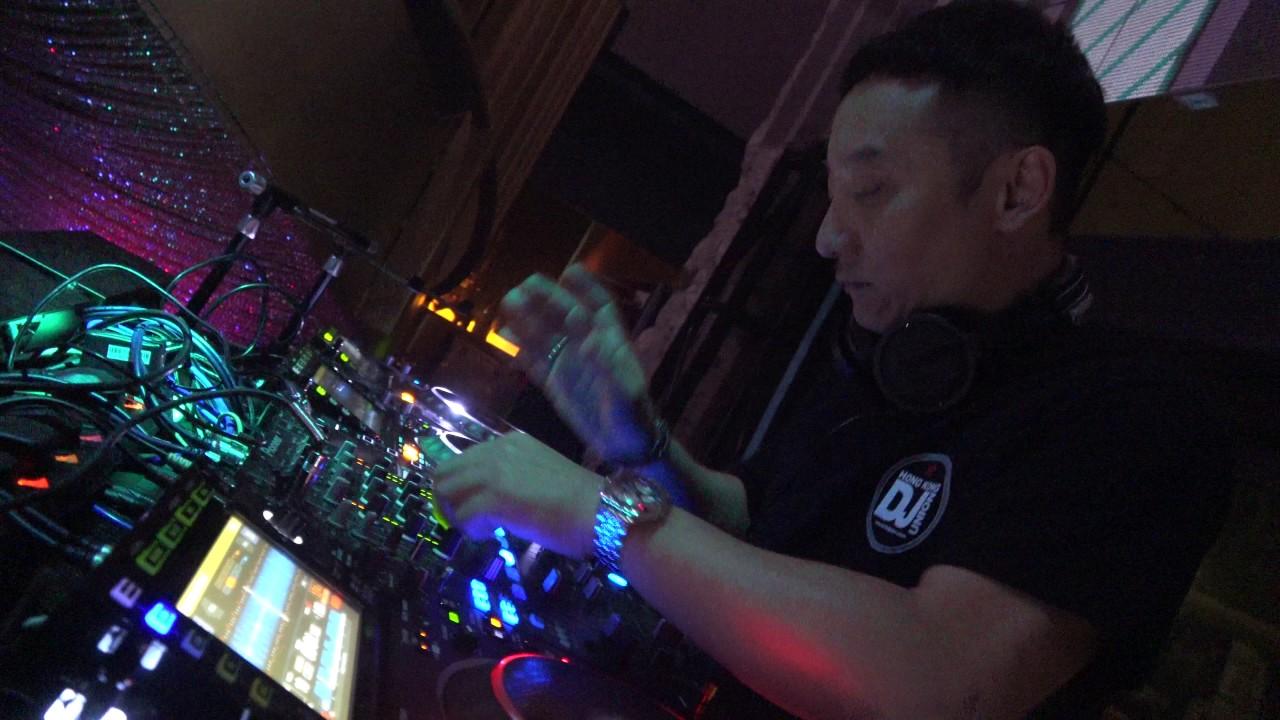 Re edit hk dj union 1st anniversary party dj dolby youtube