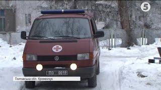 Єдиний в Україні кровомобіль рятує життя бійців АТО