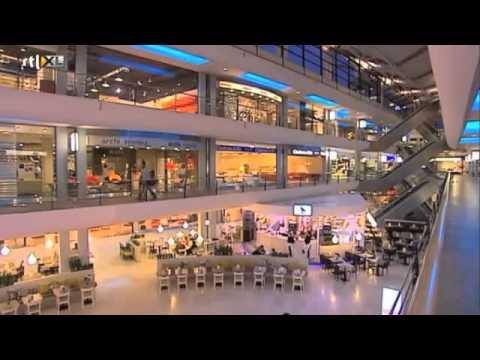 ROFRA Home Meubelen Rotterdam – Woonmall Alexandrium