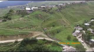 Село Годобери Ботлихского района