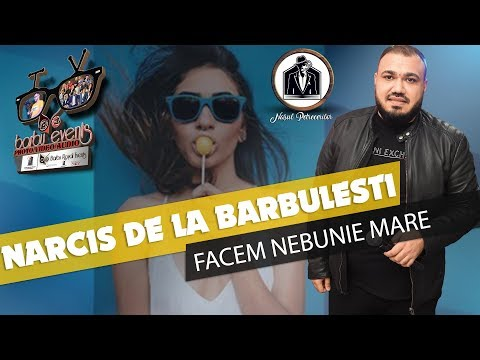 Narcis de la Barbulesti - Facem nebunie mare SHOW 2020 @NP By Barbu Events