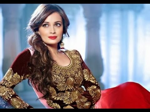 Best Hairstyle With Salwar Suit Youtube