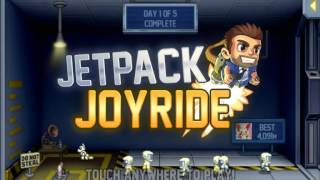 How to hack JetPack joyride on android