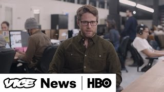 VA Overpaid Thousands of Veterans  VICE News Tonight on HBO