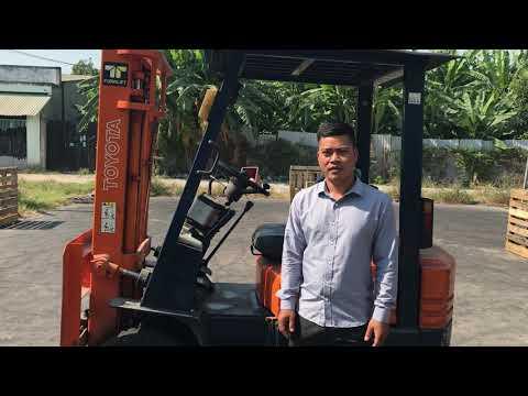 Học lái xe nâng cấp chứng chỉ cấp tốc tại Đồng Nai