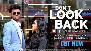 Don't Look Back (2017)   New British Tamil Short Film