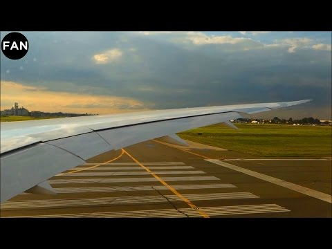 British Airways 787-8 Beautiful Takeoff from Toronto Pearson Airport!