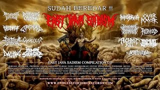 Teaser East Java Sadism Compilation CD 2016 @LICMEDIA | Herry Sic