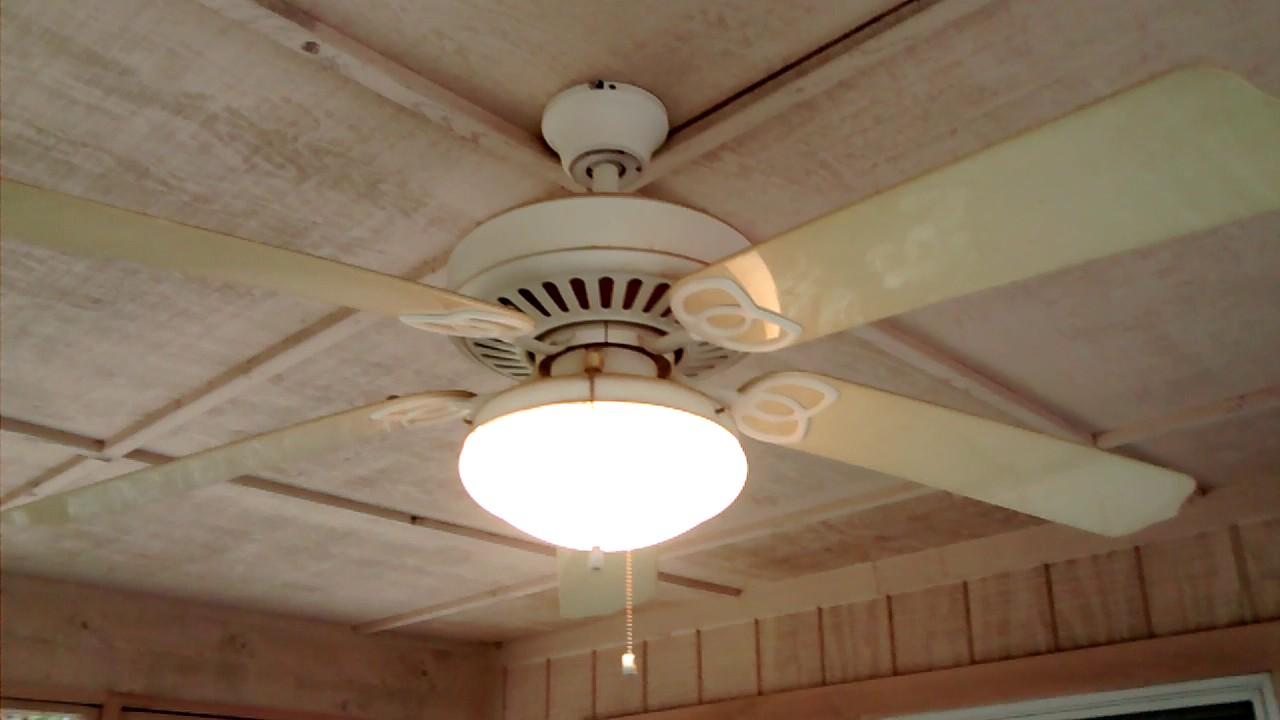 11th Birthday Special Harbor Breeze Calera Ceiling Fan