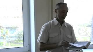 2013_20_Библейская школа 5 и 6 уроки Новый Народ, Нижний Новгород.