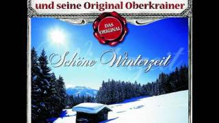 Ansambel bratov Avsenik-prelepi zimski čas(Schöne Winterzeit)