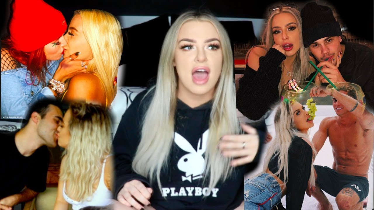 Tana Mongeau pansexual: YouTuber explains her sexuality