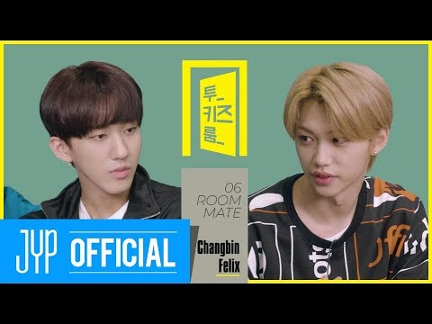 [Two Kids Room(투키즈룸)] Ep.06 Changbin X Felix