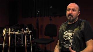 L'Actu – Le groupe In Volt s'offre les services du guitariste de Céline Dion