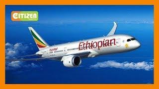 Mabaki ya watu 28 waliofariki kwenye ajali ya ndege ya Ethiopian Airline yawasili nchini