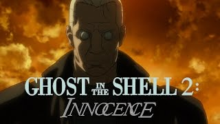 Beautiful Darkness: Analysis Of Ghost In The Shell 2