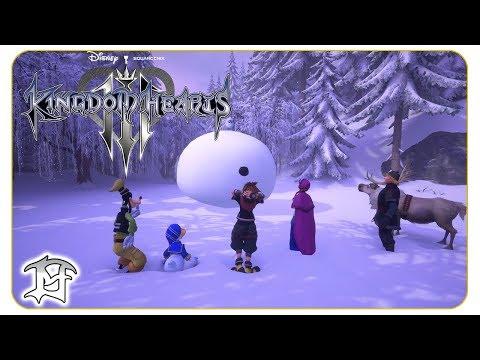 Annas Wunsch #19 Kingdom Hearts 3 [deutsch] - Let's Play