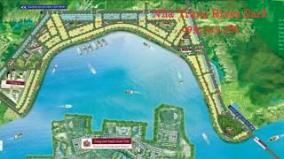 Nha Trang River Park khu biệt thự view sông đẹp nhất Duyên Hải Nam Trung Bộ (LH: 0935.419.189)