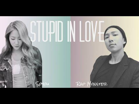 BTS Rap Monster & Soyou - 'Stupid in Love (착해 빠졌어)' (Live Cover) [Han|Rom|Eng lyrics]